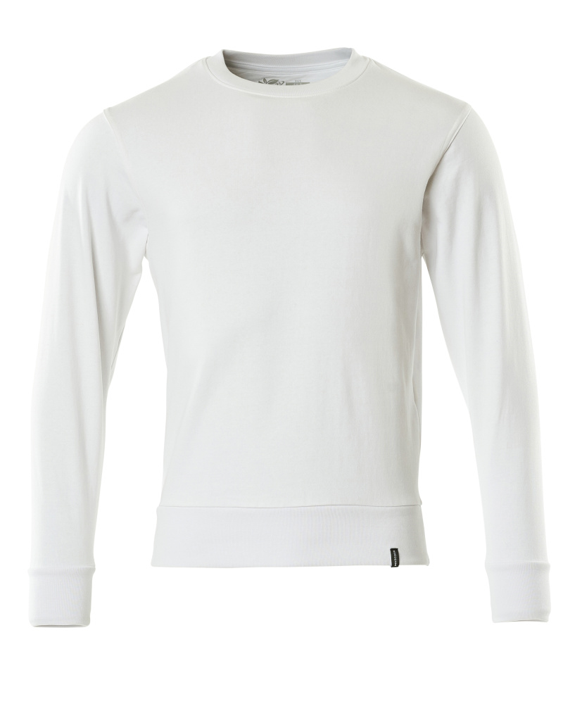 20484-798-06 Sweatshirt - vit