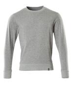 20484-798-08 Sweatshirt - grå-melerat