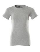 20492-786-08 T-shirt - grå-melerat