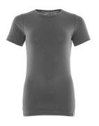 20492-786-18 T-shirt - mörk antracit