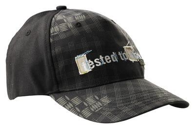 50082-154-09 Keps - svart
