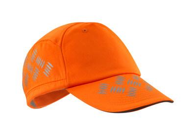 50143-860-14 Keps - hi-vis orange
