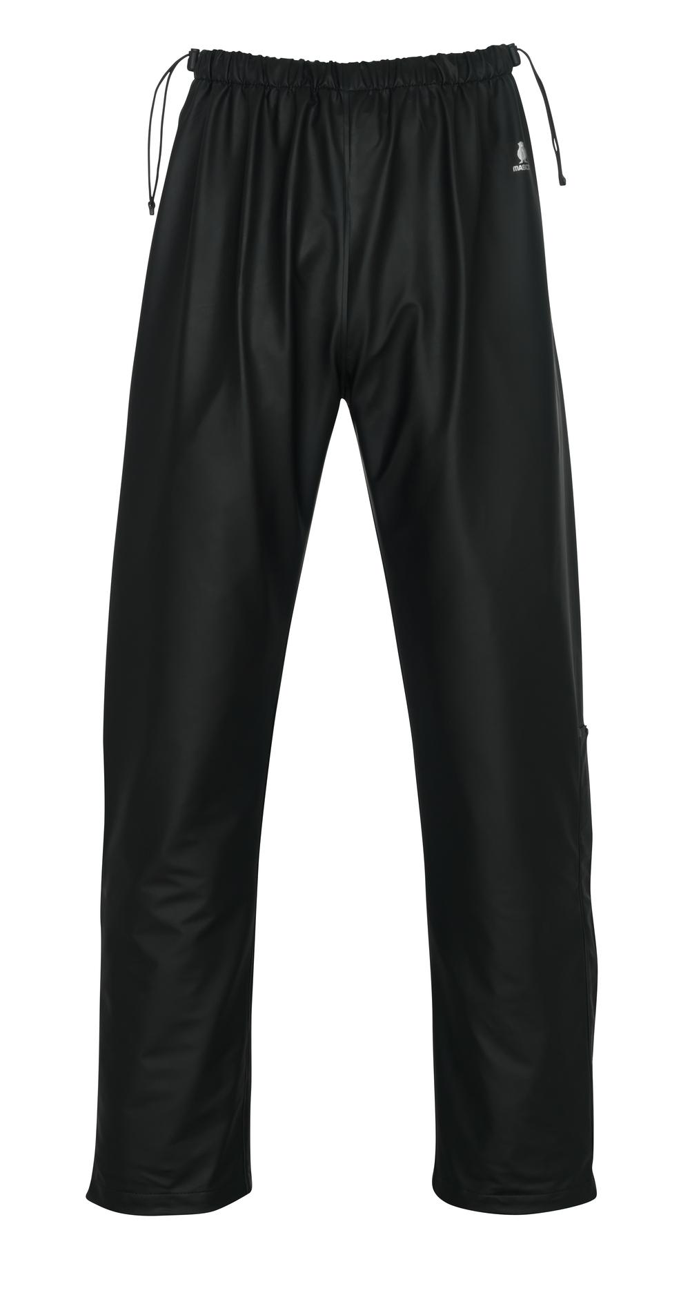 50203-859-09 Regnbyxor - svart