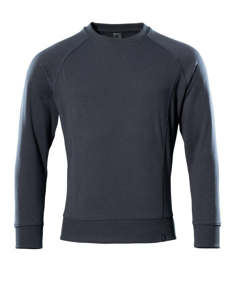 50204-830-010 Sweatshirt - mörk marin