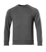 50204-830-18 Sweatshirt - mörk antracit