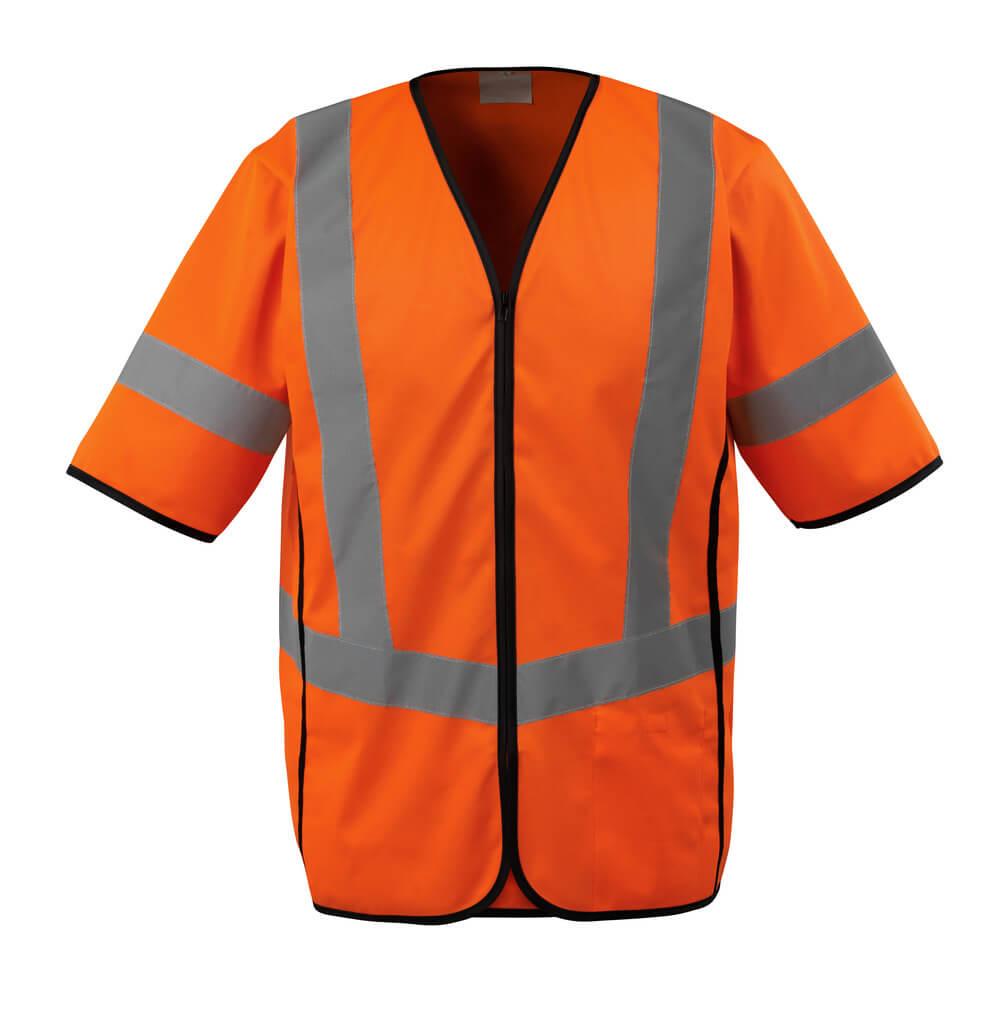 50216-310-14 Trafikväst - hi-vis orange