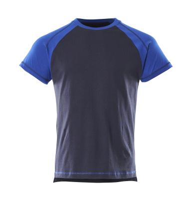 50301-250-111 T-shirt - marin/kobolt