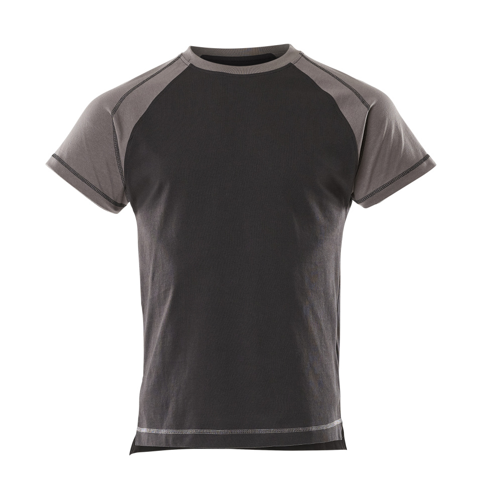 50301-250-9888 T-shirt - svart/antracit