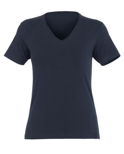 50369-862-010 T-shirt - mörk marin