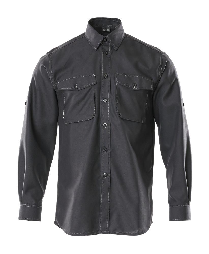 50376-024-09 Skjorta - svart