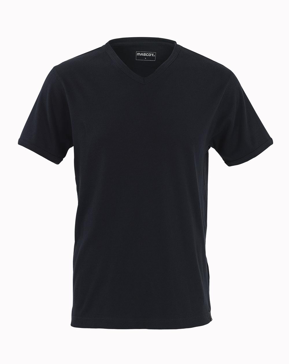 50401-865-010 T-shirt - mörk marin