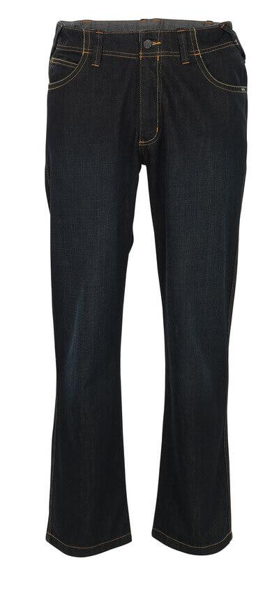 50403-869-A32 Jeans - mörk denimblå