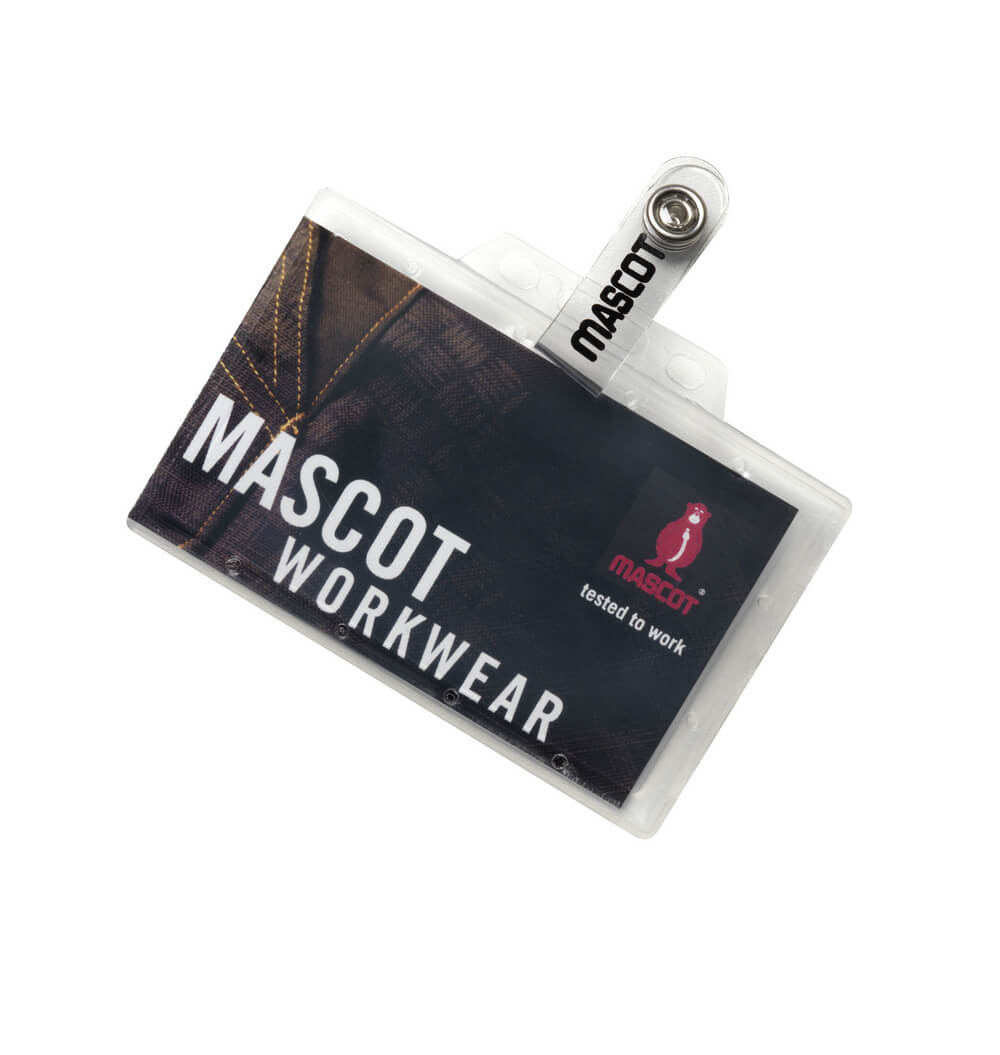 50413-990-A56 ID-korthållare - transparent