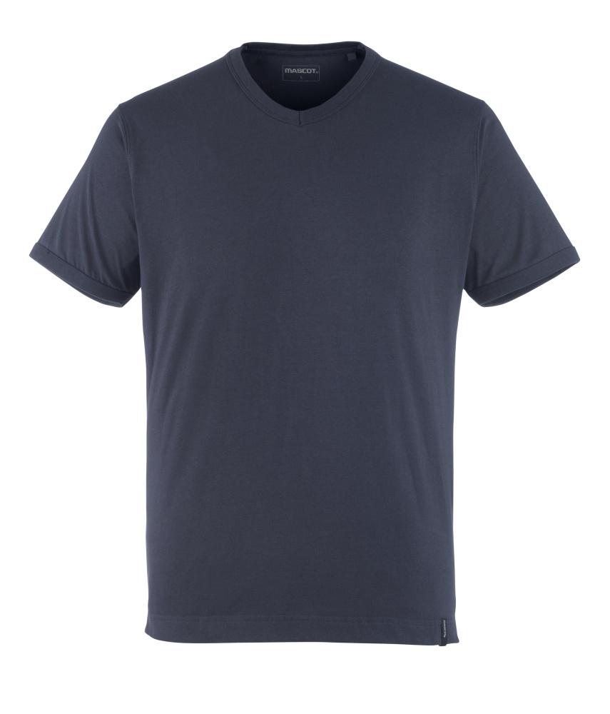 50415-250-010 T-shirt - mörk marin