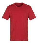 50415-250-02 T-shirt - röd