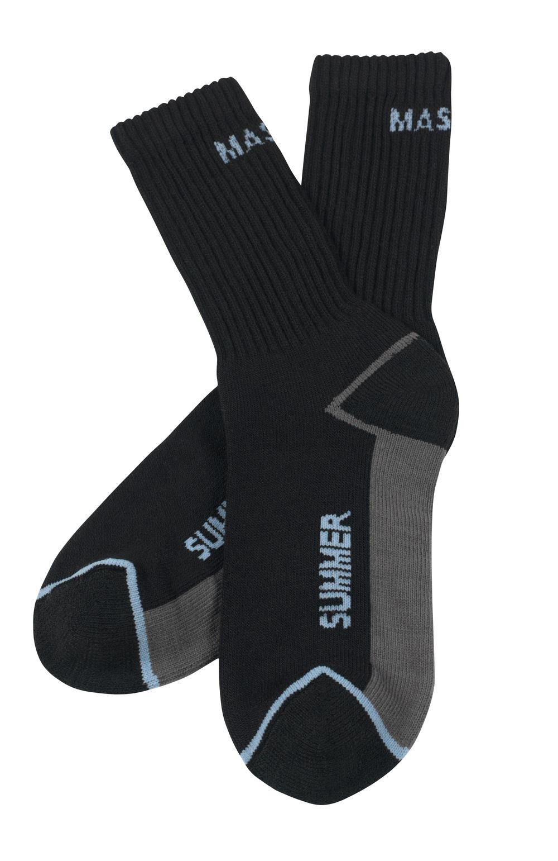 50453-912-09 Sockor - svart