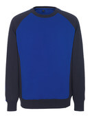 50570-962-11010 Sweatshirt - kobolt/mörk marin