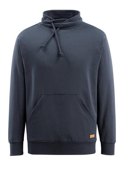 50598-280-010 Sweatshirt - mörk marin