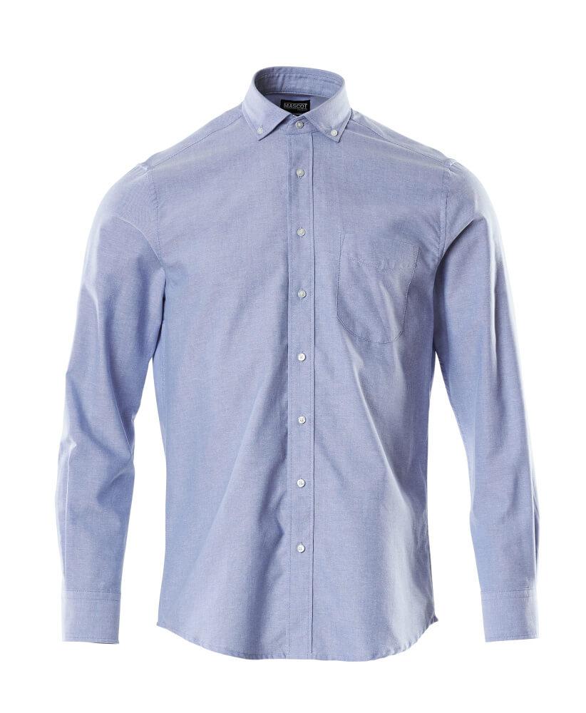50629-988-71 Skjorta - ljus-blå