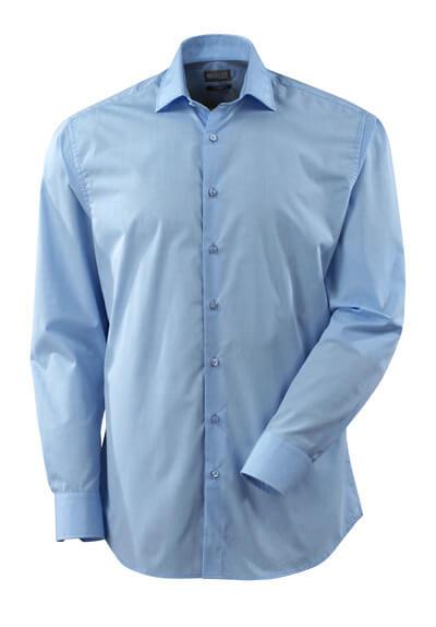 50631-984-71 Skjorta - ljus-blå