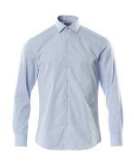 50633-984-71 Skjorta - ljus-blå