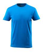 51579-965-91 T-shirt - azurblå