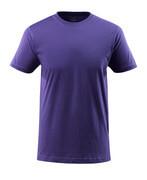 51579-965-95 T-shirt - blåviolett