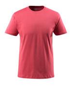 51579-965-96 T-shirt - hallonröd