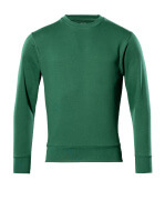 51580-966-03 Sweatshirt - grön