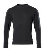 51580-966-09 Sweatshirt - svart