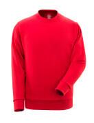 51580-966-202 Sweatshirt - signalröd