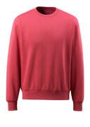 51580-966-96 Sweatshirt - hallonröd