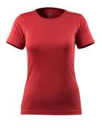 51583-967-02 T-shirt - röd