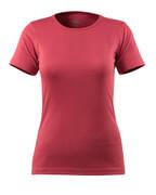 51583-967-96 T-shirt - hallonröd