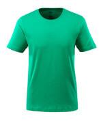 51585-967-333 T-shirt - gräsgrön
