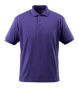 51587-969-95 Pikétröja - blåviolett