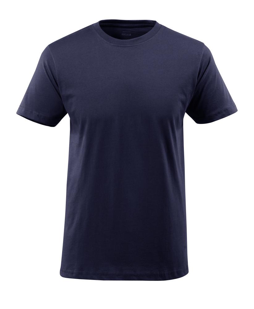 51605-954-010 T-shirt - mörk marin