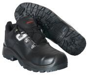 F0221-902-09 Skyddsskor - svart