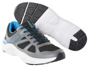 F0950-909-B93 Sneakers - svart/mörk antracit/turkos